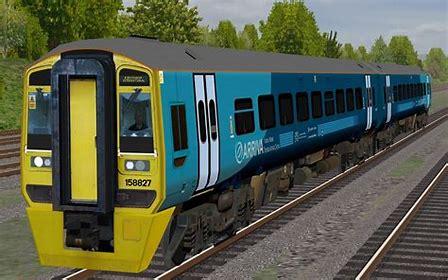 158 train